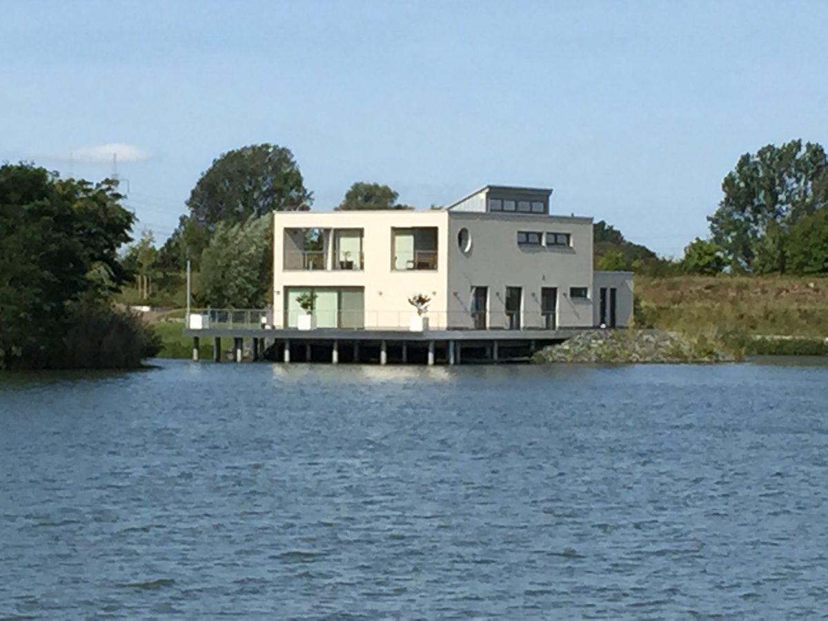 Maritim wohnen in der Marina Bortfeld