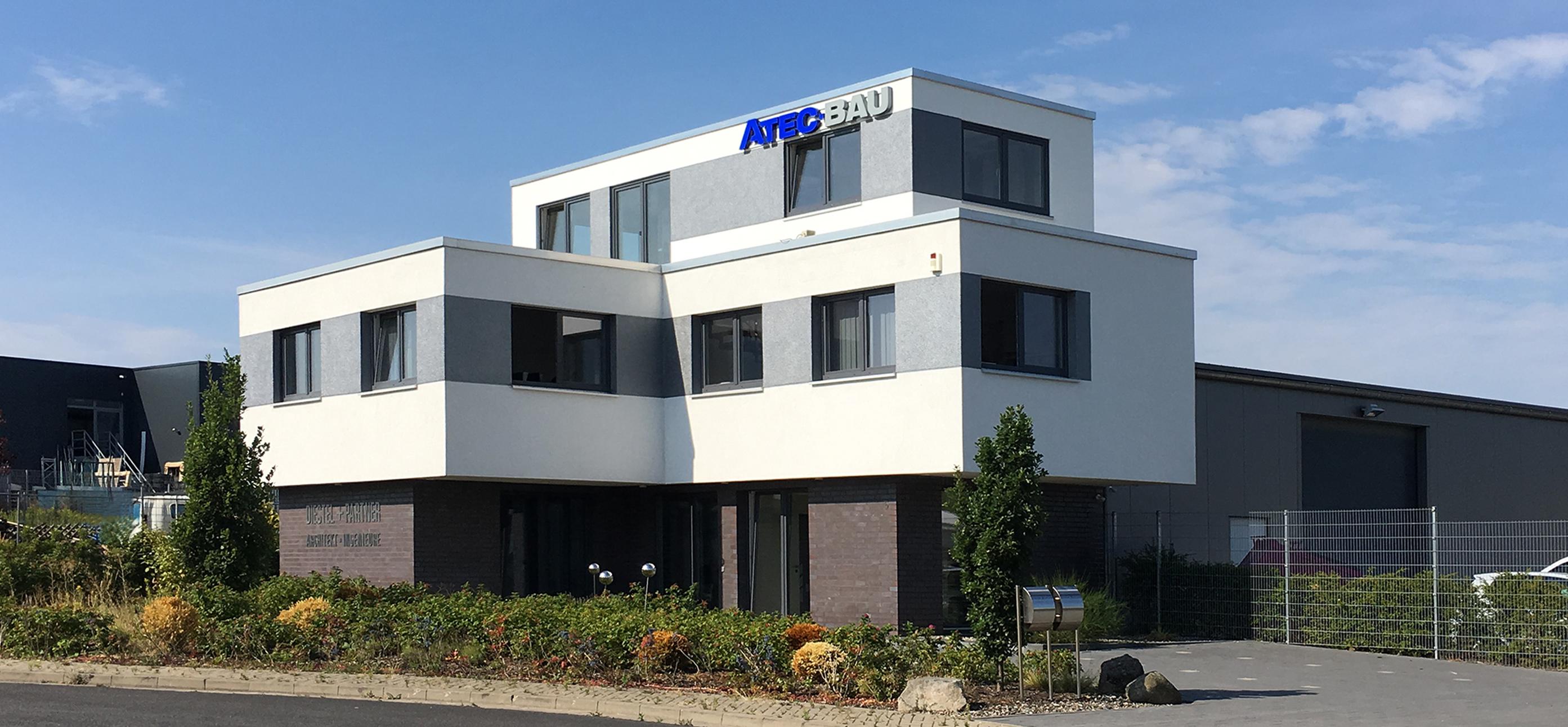 ATEC-Bau